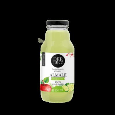 almalé bergamottal