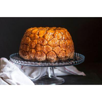 6 adagos aranygaluska torta